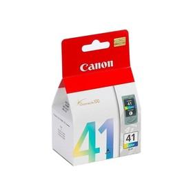 Canon Ink Catridge CL-41 Co
