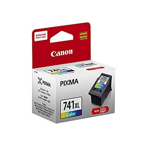 Canon Ink Catridge CL-741 Colour XL