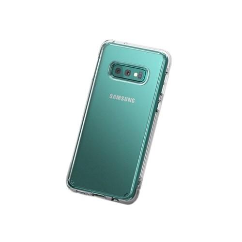 Rearth Ringke Samsung Galaxy S10e Case Fusion - Clear