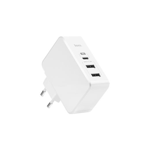 Wall Charger C32 Xpress PD 2 USB / 1 Type C Ports