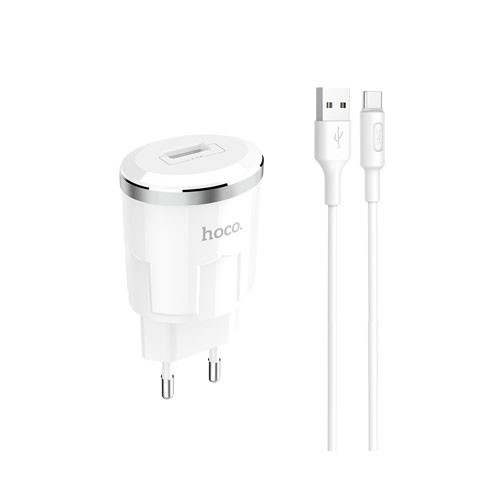 Wall Charger C37A Thunder Power US Single USB Type-C charging Adapter