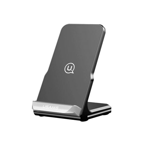 USAMS Mobile Phone Wireless Charger Holder