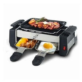 Electric Barbeque & Grill
