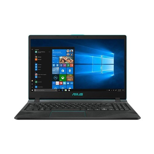 Asus Gaming Notebook F560UD-EJ511T - Black