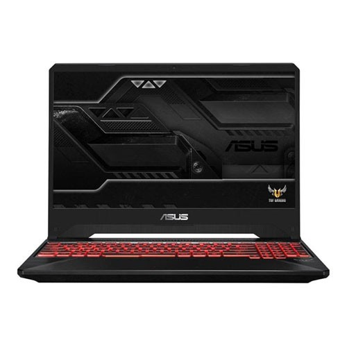 Asus TUF Gaming Notebook with GTX 1050Ti - FX505GE-I7T01T