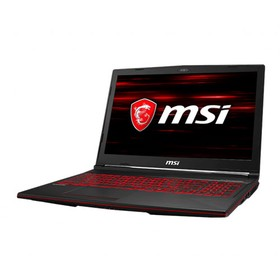 MSI Gaming Laptop GL63 8SE