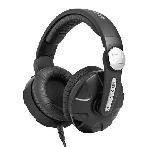 Sennheiser Headphone HD 215 II