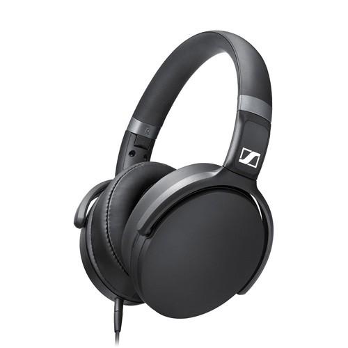 Sennheiser Headphone HD 4.30G - Black