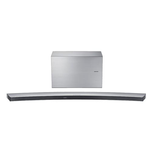 Samsung Curved 5.1 Ch Soundbar HW-J8501R/XD