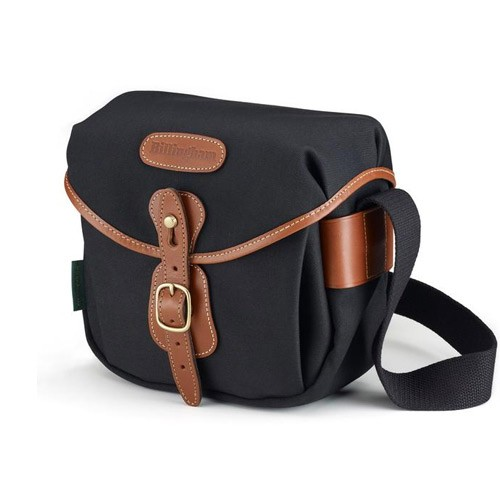 Billingham Hadley Digital - Black Tan