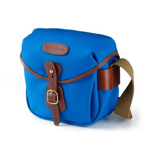 Billingham Hadley Digital - Blue Tan