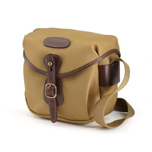 Billingham Hadley Digital - Khaki Chocolate