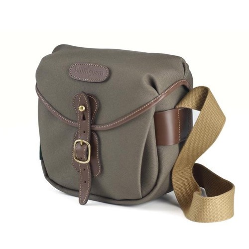 Billingham Hadley Digital - Sage Chocolate