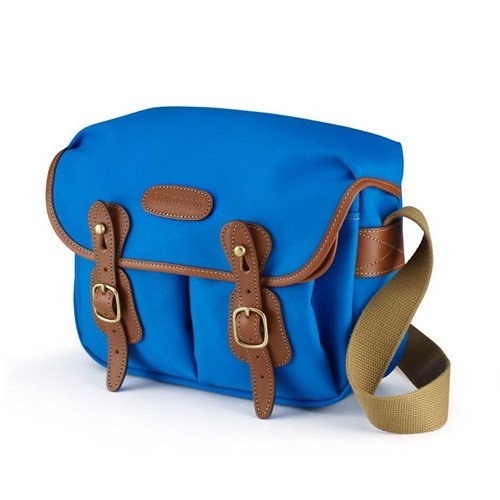 Billingham Hadley Small -  Blue Tan
