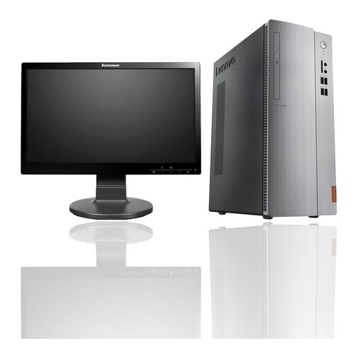 Lenovo Ideacentre PC IC with Intel i5 510-15IK