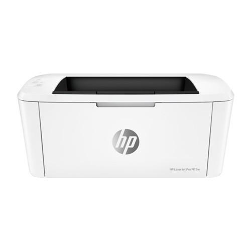 HP Laserjet M15w