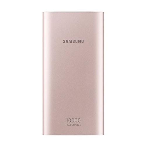 Samsung Fast Charging Battery Pack Micro USB 10,000 mAh ASM-EB-P1100B-PI - Pink