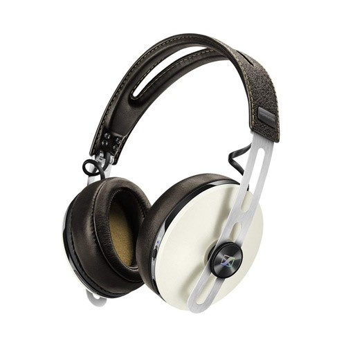 Sennheiser Portable Headset - Wireless Momentum 2 Wireless - Ivory