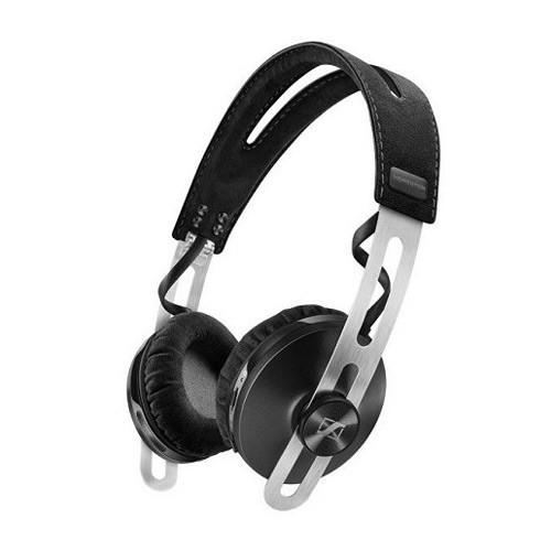 Sennheiser Wireless Headphones Momentum On-Ear 2 - Black