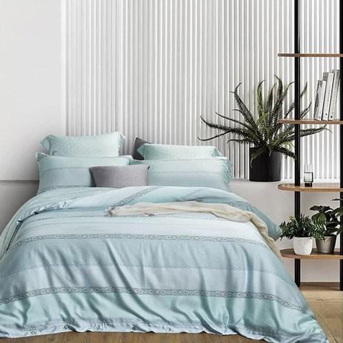 Juliahie - Nadira Tencel Bedsheet (Sprei 180x200x45 Fitted)