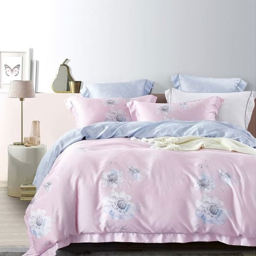 Juliahie - Nicolette Tencel Bedsheet (Sprei 160x200x45 Fitted)