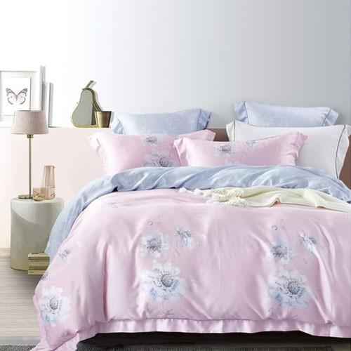 Juliahie - Nicolette Tencel Bedsheet (Sprei 200x200x45 Fitted)