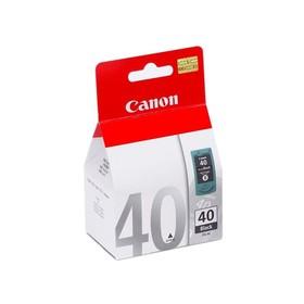 Canon Ink Catridge PG-40 Bl