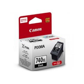 Canon Ink Catridge PG-740 B