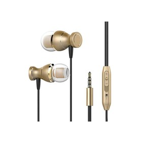 PTron Magg Earphone Stereo
