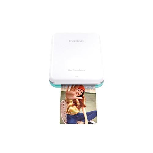 Canon Mini Photo Printer PV-123 - Green