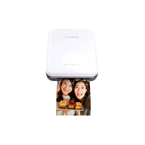 Canon Mini Photo Printer PV-123 - Grey