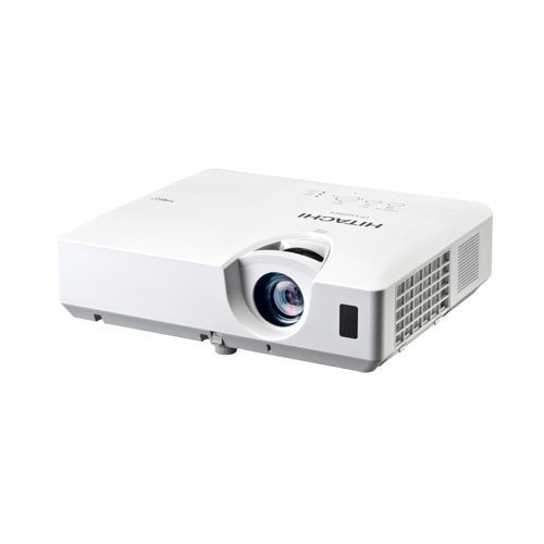 Hitachi Projector CP-X4042 - White