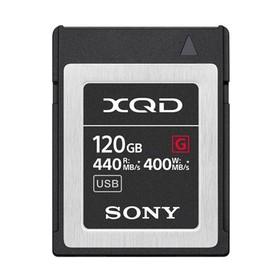 Sony Professional Memory Ca