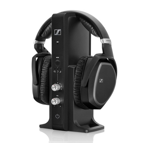 Sennheiser Headphones Wireless RS 195
