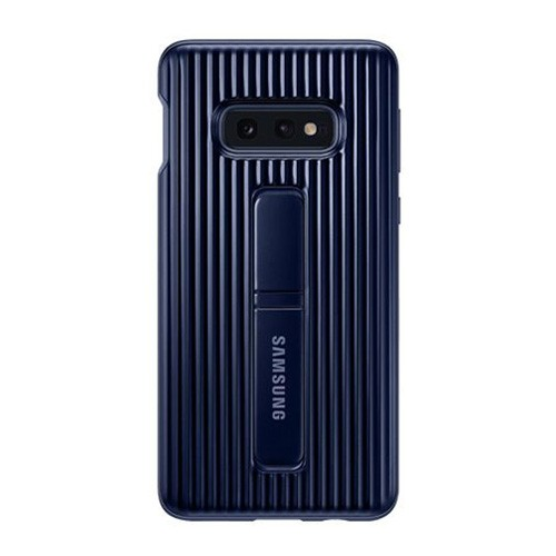 Samsung Protective Standing Cover Case Galaxy S10e - Blue