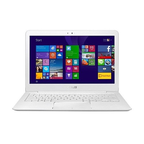 Asus Notebook X441UA-WX324T i3-6006U - White