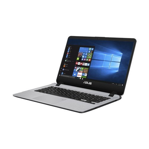 Asus Notebook A407UA-BV319T i3-7020U - Star Grey