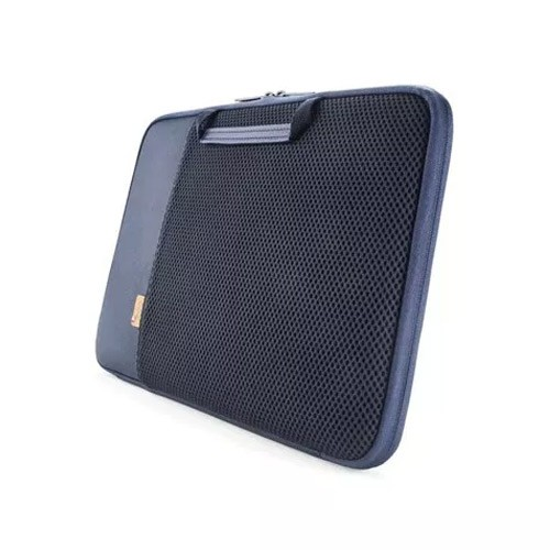 Cozi Smart Sleeve Aria Collection for Macbook Pro 15 inch - Dark Blue