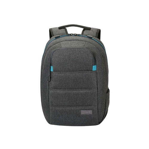 Targus Groove X Compact Backpack for MacBook TSB82704-71 - Charcoal