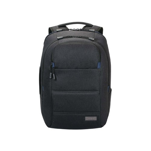 Targus Groove X Max Backpack for MacBook TSB82803-71 - Black