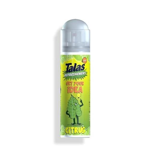 Talas Refresheners Aerosol 50ml - Citrus