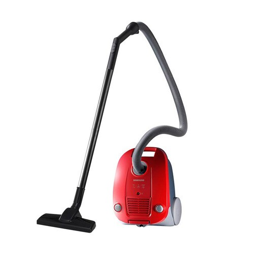 Samsung Canister Bag Vacuum Cleaner VCC4130S37/XSE