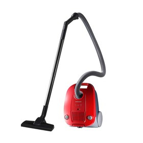 Samsung Canister Bag Vacuum