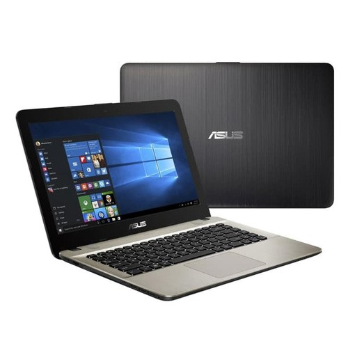 Asus Notebook X441BA-GA611T - Chocolate Brown