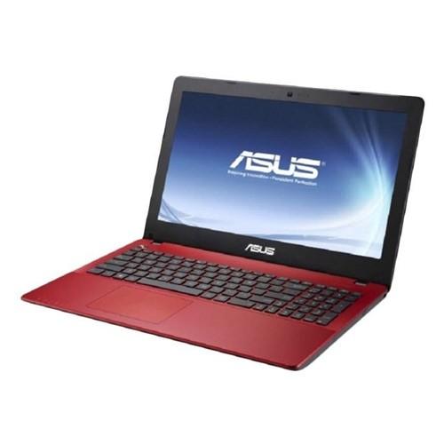 Asus Notebook X441UA-GA313T with Intel i3-7020U - Red
