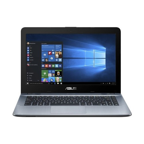 Asus Notebook X441UB-GA312T with Intel i3-Nvidia MX110 - Silver Gradient