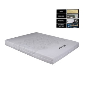 The Luxe Mattress Aletha 20