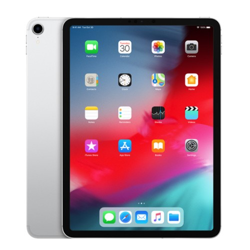 Apple iPad Pro 11 inch Wi-Fi Only 64GB - Silver