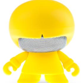 Xoopar Boy Bluetooth Speake