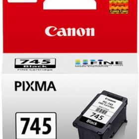 Canon Ink Cartridge  PG-745